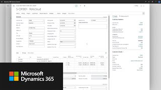 How to create and apply a credit note in Dynamics 365 Business Central