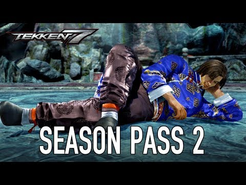 Tekken 7' Season 2: Start Time, Patch Notes and Everything