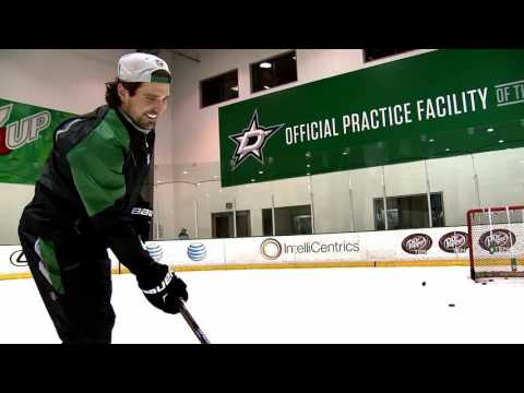 Stars Insider: Sharp Shooting outtakes with Patrick Sharp