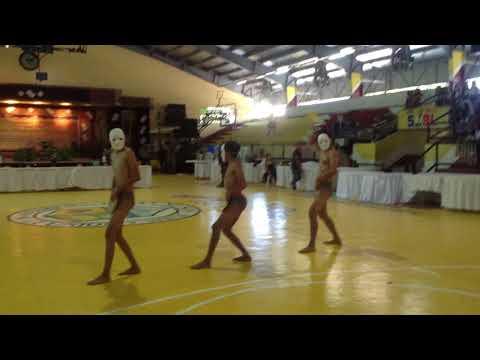 Saint John Bosco College of Northern Luzon, Inc. PROLEX 2017