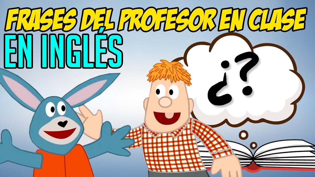 Lugares De La Ciudad En Inglés Muy Fácil By Alejo El Conejo