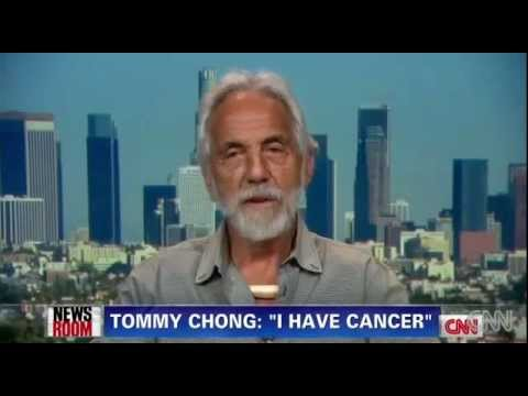Tommy Chong Is Now 99% Cancer Free Using Rick Simpson's Cannabis Oil and New Diet