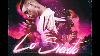 Kaydy Cain - Lo Siento Ft. Maikel Delacalle (Audio Oficial)