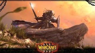 Warcraft 3. Прохождение Bleach vs Naruto! №28