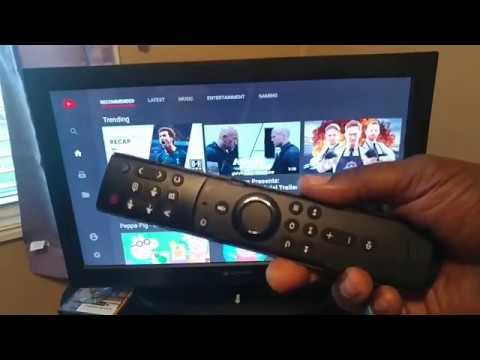 SofaBaton F2 Universal Remote Attachment For Amazon Fire Tv Streaming Player