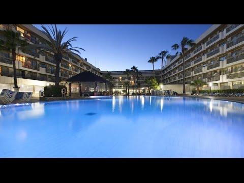 HOTEL BEST MARITIM 3* | CAMBRILS, SPAIN