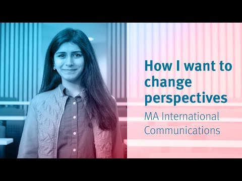 MA International Communications And Development – Vidhi's Story