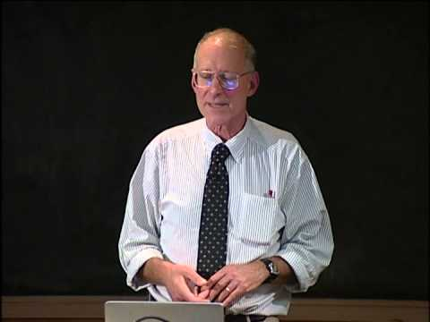 The Use and Misuse of Laboratory Tests for Nutritional Status - Edward Lipkin, MD, PhD