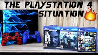 SHOULD YOU BUY PLAYSTATION 4 IN 2021? PRICE, AVAILABILITY, GAMES, PRO vs SLIM🔥