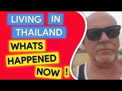 11 Months In Thailand