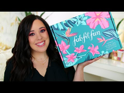 FABFITFUN SUMMER 2019 ☀️ | DON'T MISS THIS ONE!