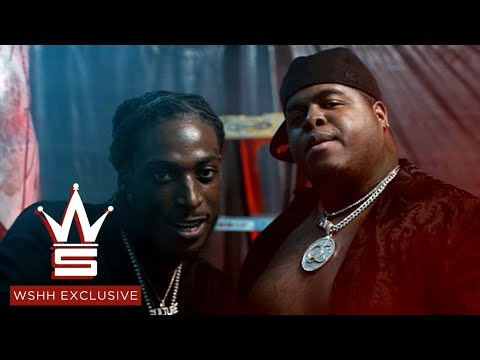 "Domingo Feat. Duke Deuce ""Murda"" (WSHH Exclusive - Official Music Video)"