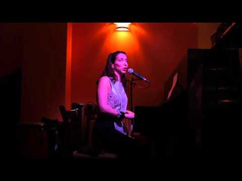 'Hudson Landing' Rowen Bridler live at Path Cafe, NYC