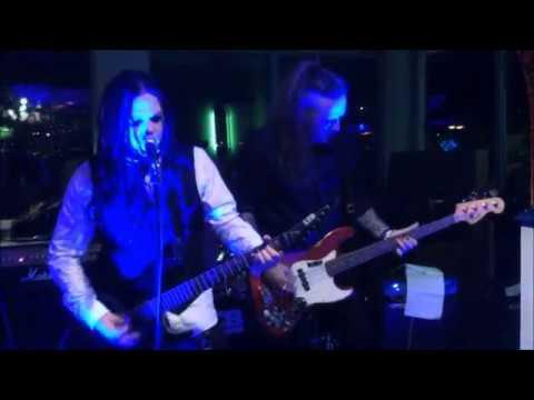 Luna Reign - Until The End (gothic live 2015)