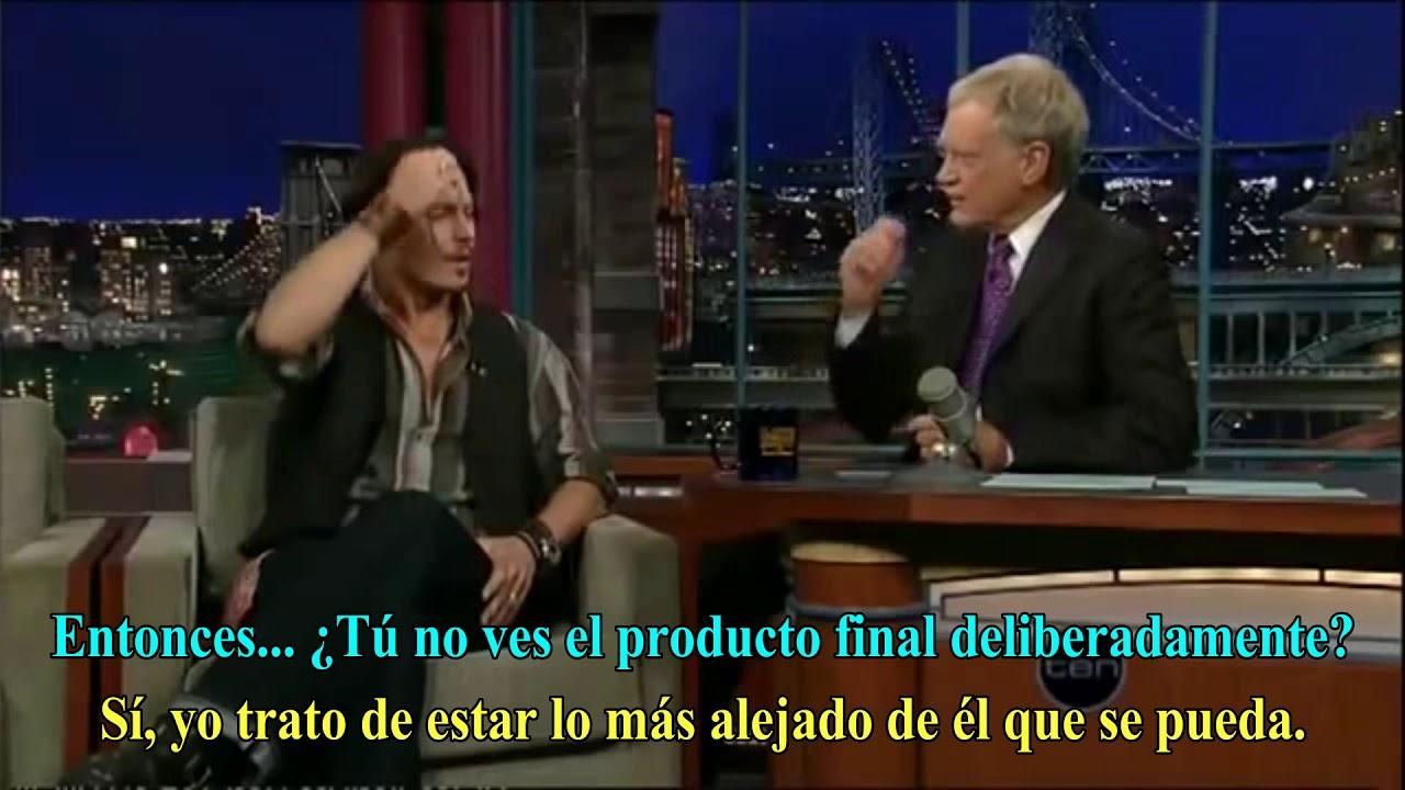Johnny Depp illuminati Condicionamiento Clásico