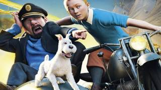 CGRundertow THE ADVENTURES OF TINTIN: THE GAME for PlayStation 3 Video Game Review