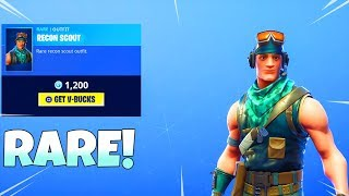 GRILL SERGEANT DELETED!!! New ITEM SHOP RARE Skin REPLACEMENT! Fortnite Battle Royale