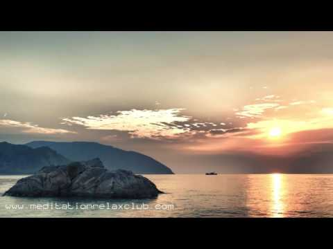 1 HOUR Vibrational Healing Music: Sound Therapy Energetic Vibration before Sleep
