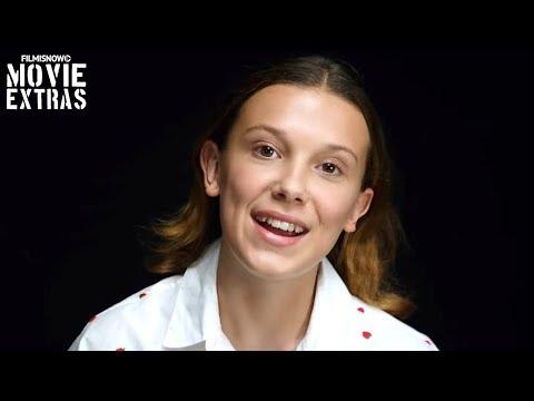 STRANGER THINGS Spotlight | Millie Bobby Brown (Netflix)
