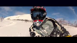 Download Ski-Doo Snowmobile Film (AWOLNATION - Sail) MP3 song and Music Video