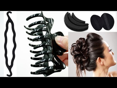 8-easy-juda-hairstyles-in-8-minute-||-quick-hairstyles-||-simple-hairstyle-||-ladies-hair-style