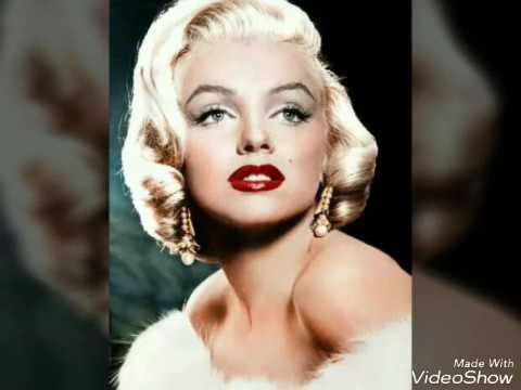 Most beautiful actresses of golden age of hollywood