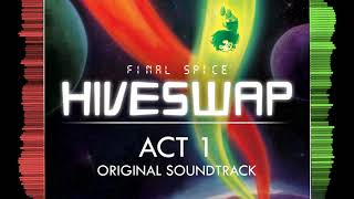 [Pre-Scratch] Hiveswap - Final Spice Extended