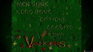 Vangers gameplay (PC Game, 1998)