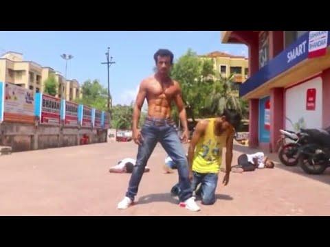 New Video Thukra Ke Mera Pyar Inteqam Deki Ki/