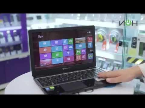 Видео-обзор ноутбука Packard Bell EasyNote TE69CX