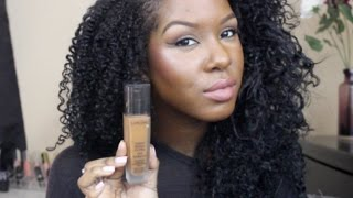 Lancome Tient Idol Ultra 24Hr Foundation Review & Demo Thumbnail