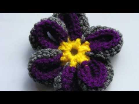 Marian Ruth Crochet II