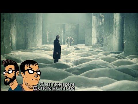 Criterion Connection: Stalker (1979)