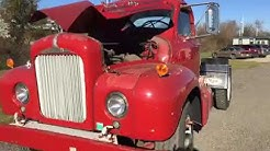 1957 MACK B61 For Sale