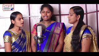 """NEW TELUGU INDIAN PATRIOTIC 2018 REPUBLIC DAY SONG """"BHARATHA MAATHA"""" FROM IMPACT MINISTRIES"""