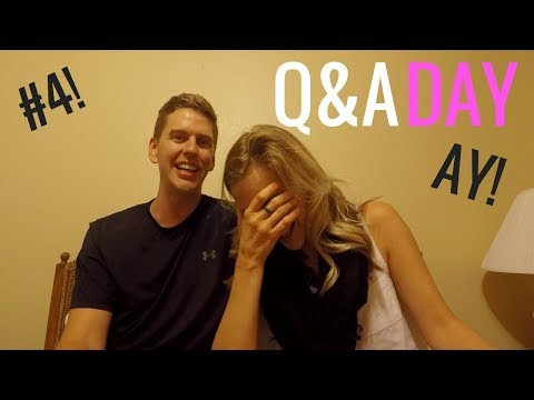 Q&A #4! QUESTIONS AND ANSWERS - FULL TIME TRAVELING FAMILY OF 6