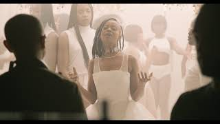 Kelela - LMK (Behind The Scenes)