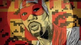 Wu-Tang Clan Freestyle - Blackout Radio Mar 18 2003