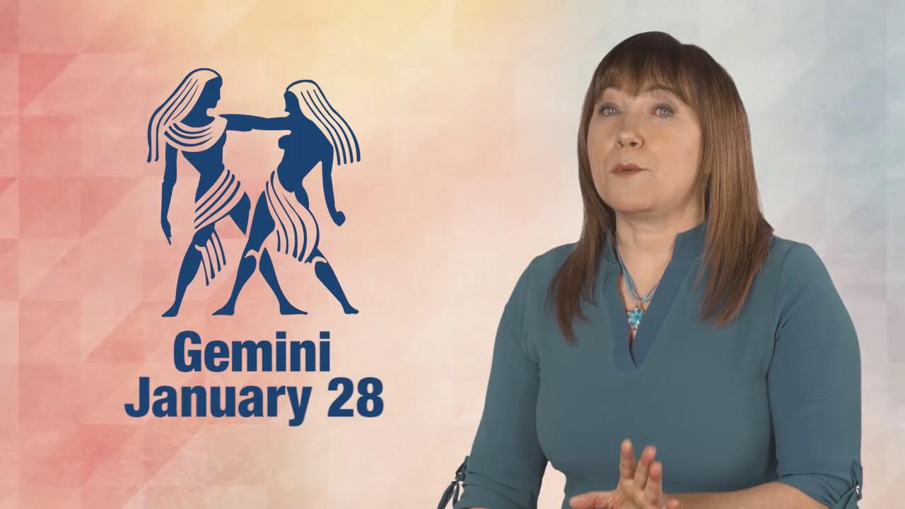 horoscope january 28 gemini