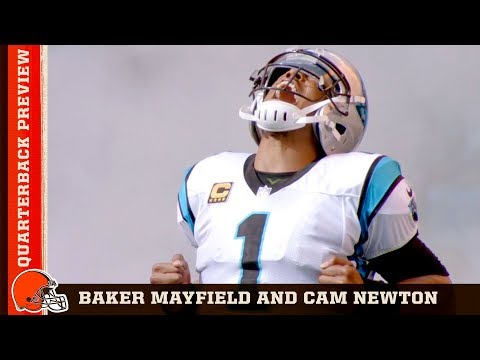 Baker Mayfield vs. Cam Newton: Bernie Kosar Preview | Browns Countdown