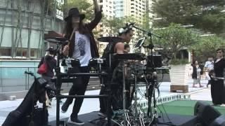 2015.10.09斑馬王子in 老虎城Polluted+How We Party精彩混音