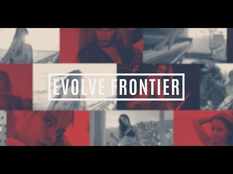 Evolve Frontier / Fashion promo ( After Effects Project Files)