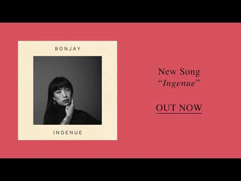 Bonjay –Ingenue (official audio)
