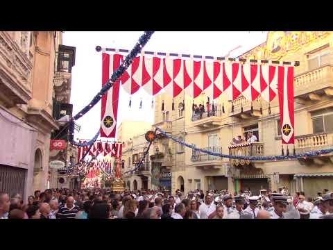 Festa Santa Marija Mosta 2017