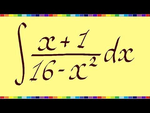 Неопределенный интеграл-12из YouTube · Длительность: 13 мин30 с