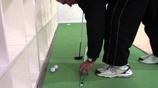 Video The Putting Stick Golf Instructional Aide download MP3, 3GP, MP4, WEBM, AVI, FLV Mei 2018