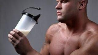 видео Какой нужен белок для роста мышц? Полезная информация