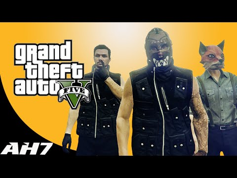 GTA 5 All Out Fight, Funny Deaths, And Funny Moments |