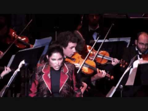 "Vivica Genaux  sings ""Sorge l'irato"" from Vivaldi's Orlando Furioso. Gregory Buchalter, conductor"