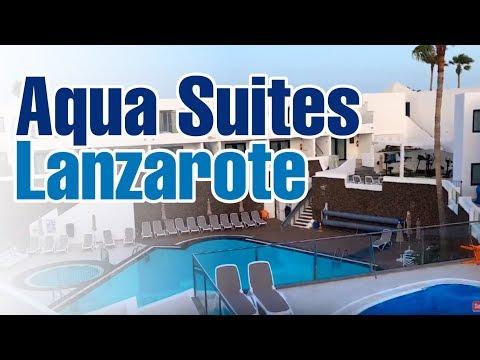 Aqua Suites Lanzarote - A Boutique Resort And Hotel